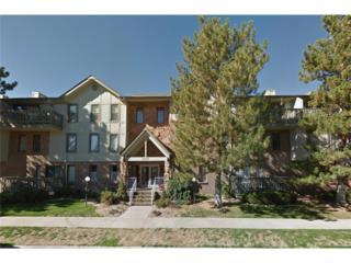 6425 S Dayton Street #305, Englewood, CO 80111 (MLS #5984857) :: 8z Real Estate