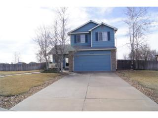 2248 Clancy Court, Brighton, CO 80601 (#6005029) :: The Peak Properties Group