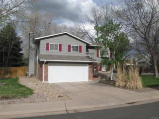 3238 S Newland Street, Denver, CO 80227 (MLS #6018569) :: 8z Real Estate