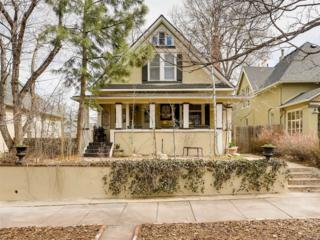 1124 Clayton Street, Denver, CO 80206 (#6019328) :: Thrive Real Estate Group