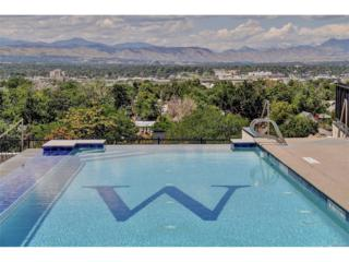 35 4th Avenue Brownstone#9, Denver, CO 80204 (#6027509) :: Thrive Real Estate Group