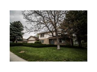 8163 W Plymouth Place, Littleton, CO 80128 (MLS #6036359) :: 8z Real Estate