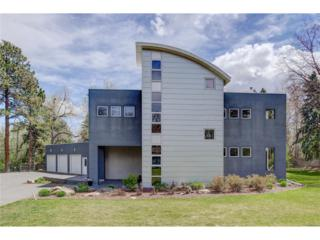 3960 S Clarkson Street, Englewood, CO 80113 (MLS #6042852) :: 8z Real Estate