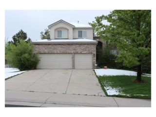 10770 Willow Reed Court, Parker, CO 80134 (MLS #6069361) :: 8z Real Estate