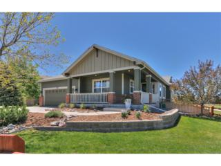 3483 Willowrun Court, Castle Rock, CO 80109 (MLS #6105570) :: 8z Real Estate