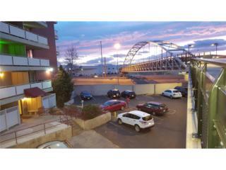 4600 E Asbury Circle #111, Denver, CO 80222 (#6106920) :: Thrive Real Estate Group