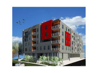 2368 S University Boulevard #202, Denver, CO 80210 (#6109338) :: The Peak Properties Group