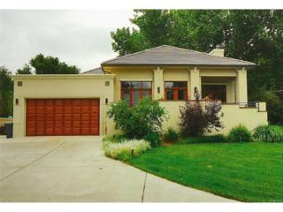 901 E Bates Avenue, Englewood, CO 80113 (MLS #6166634) :: 8z Real Estate