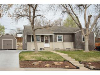 2601 Barnhart Street, Thornton, CO 80229 (#6193325) :: The Peak Properties Group