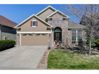 11321 Sun Prairie Court, Parker, CO 80138 (MLS #6226600) :: 8z Real Estate