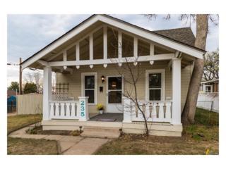 235 E Cornell Avenue, Englewood, CO 80113 (#6239716) :: The Peak Properties Group