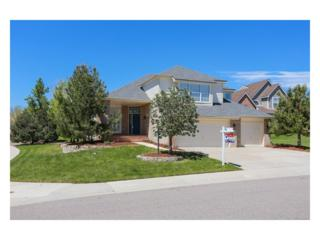 8585 Meadow Creek Drive, Highlands Ranch, CO 80126 (MLS #6266673) :: 8z Real Estate