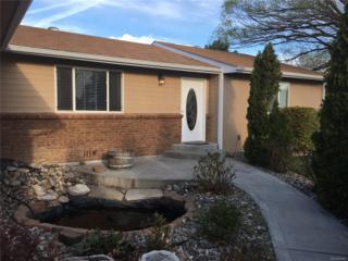 593 Placer Street, Grand Junction, CO 81504 (MLS #6275015) :: 8z Real Estate