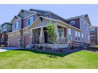 20448 Narrow Pine Lane, Parker, CO 80134 (MLS #6295095) :: 8z Real Estate
