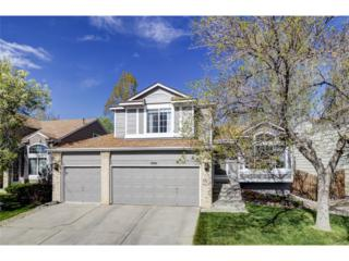 5561 S Youngfield Street, Littleton, CO 80127 (MLS #6304442) :: 8z Real Estate