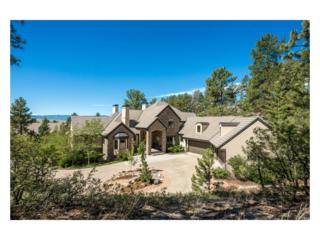 228 Hidden Valley Lane, Castle Rock, CO 80108 (MLS #6307970) :: 8z Real Estate