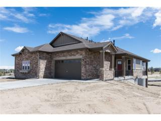 8282 S Jackson Gap Court, Aurora, CO 80016 (MLS #6314742) :: 8z Real Estate