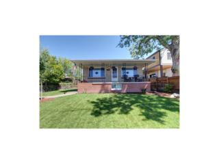 3435 W 26th Avenue, Denver, CO 80211 (#6319321) :: Thrive Real Estate Group