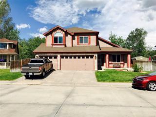 6879 Howell Street, Arvada, CO 80004 (MLS #6337123) :: 8z Real Estate