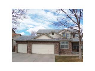 1147 W 111th Avenue, Northglenn, CO 80234 (#6338662) :: The Peak Properties Group