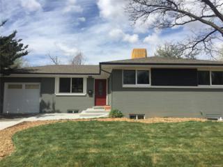 1657 S Locust Street, Denver, CO 80224 (MLS #6355331) :: 8z Real Estate