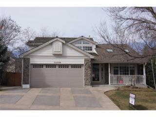 1310 E 131st Drive, Thornton, CO 80241 (#6372177) :: The Peak Properties Group