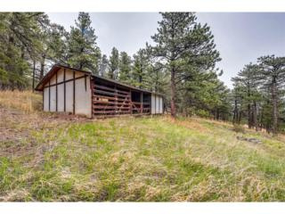1166 Peakview Circle, Boulder, CO 80302 (MLS #6387400) :: 8z Real Estate