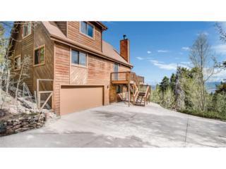 11415 Pauls Drive, Conifer, CO 80433 (MLS #6388870) :: 8z Real Estate