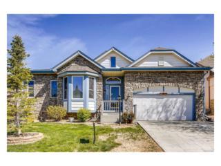 18591 E Radcliff Place, Aurora, CO 80015 (MLS #6408675) :: 8z Real Estate