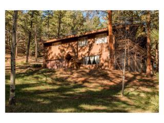 15727 Spruce Drive, Sedalia, CO 80135 (MLS #6412885) :: 8z Real Estate