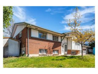 8331 E Lehigh Drive, Denver, CO 80237 (#6418067) :: Thrive Real Estate Group