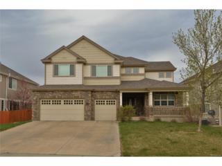 1445 Cannon Mountain Drive, Longmont, CO 80503 (MLS #6424179) :: 8z Real Estate