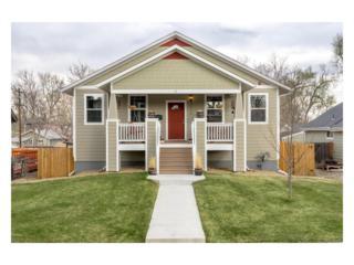 2550 Harlan Street, Edgewater, CO 80214 (MLS #6424474) :: 8z Real Estate