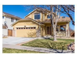 6017 W Progress Avenue, Littleton, CO 80123 (#6434961) :: The Peak Properties Group