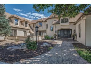76 Glenmoor Drive, Englewood, CO 80113 (#6454929) :: The Peak Properties Group