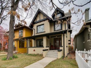 1767 N High Street, Denver, CO 80218 (MLS #6499221) :: 8z Real Estate