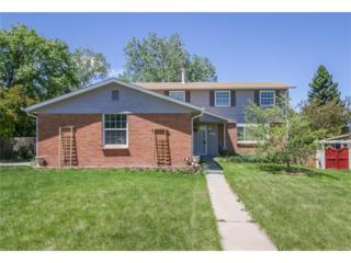 8079 S Marshall Street, Littleton, CO 80128 (MLS #6502935) :: 8z Real Estate