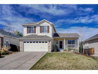 11267 Gallahadion Lane, Parker, CO 80138 (MLS #6503883) :: 8z Real Estate