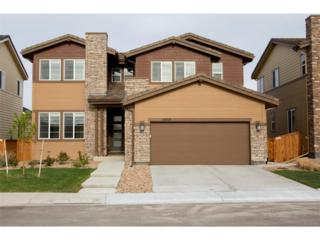 10919 Touchstone Loop, Parker, CO 80134 (MLS #6551142) :: 8z Real Estate
