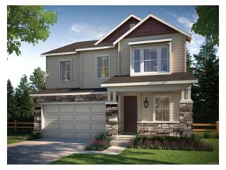 15166 W 94th Avenue, Arvada, CO 80007 (#6570870) :: The Peak Properties Group