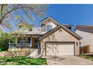 13287 Clermont Circle, Thornton, CO 80241 (MLS #6591300) :: 8z Real Estate