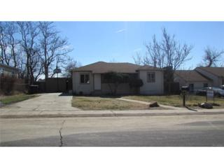 8880 Lilly Drive, Thornton, CO 80229 (#6617241) :: The Peak Properties Group