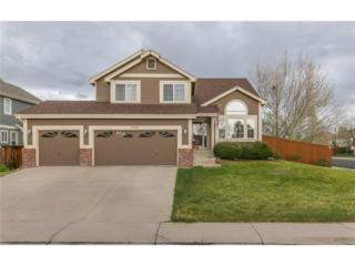 9098 Goosander Way, Littleton, CO 80126 (MLS #6623886) :: 8z Real Estate