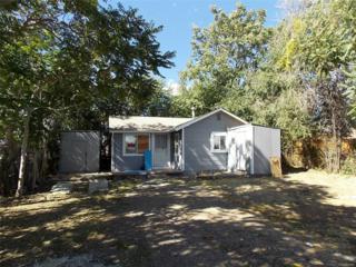 627 S Quitman Street, Denver, CO 80219 (MLS #6634148) :: 8z Real Estate