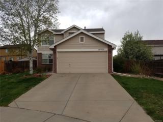 18970 E Linvale Place, Aurora, CO 80013 (MLS #6637354) :: 8z Real Estate