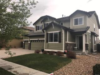 11761 Chambers Drive, Commerce City, CO 80022 (MLS #6651420) :: 8z Real Estate