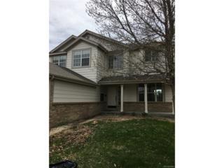 17736 E Ida Avenue, Centennial, CO 80015 (MLS #6665823) :: 8z Real Estate