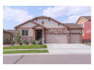 19403 Legend Avenue, Parker, CO 80134 (MLS #6700750) :: 8z Real Estate