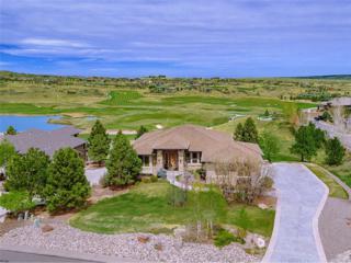 5175 Raintree Drive, Parker, CO 80134 (MLS #6736160) :: 8z Real Estate