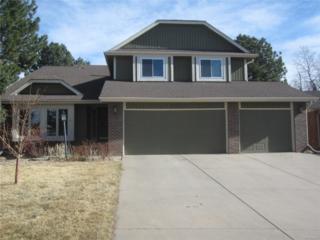 16701 E Berry Lane, Centennial, CO 80015 (MLS #6740061) :: 8z Real Estate
